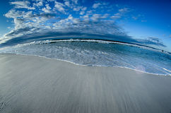Destin florida beach scenes Royalty Free Stock Photo
