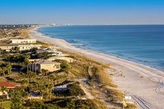 Destin, Florida Royalty Free Stock Photo