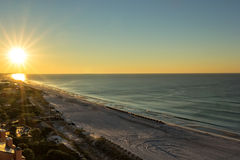 Destin, Florida Royalty Free Stock Photography