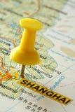 Destinación Shangai