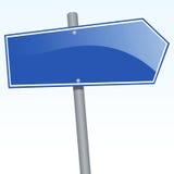 Destination Anywhere Stock Image