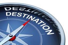 Destination vector illustration