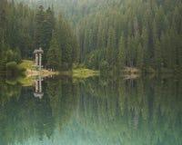Destination de touriste de nature Images libres de droits