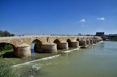 Destination espagnole, Cordoue Image stock