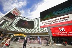 Destination Las Vegas NV Stock Photography