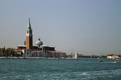 Destination Venice Royalty Free Stock Photo