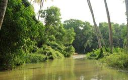 Destinations du sud de visite de vacances de l'Inde images libres de droits