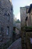 Destinazione francese, Saint Malo Fotografie Stock
