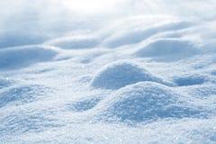 Destino da neve landscape imagens de stock