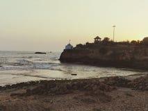 Destino de la playa fotos de archivo