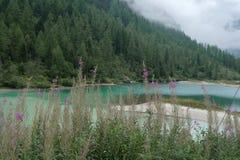 Destino del delle di Lago Fotografia Stock Libera da Diritti