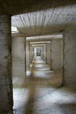 Destino del túnel - 2 Foto de archivo libre de regalías