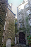 Destino francés, Saint Malo Fotos de archivo