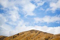 Destino Nova Zelândia Fotos de Stock Royalty Free