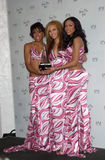 Destiny's Child Fotografia de Stock Royalty Free