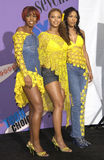 Destiny's Child Foto de Stock Royalty Free