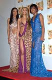 Destiny's Child Imagem de Stock