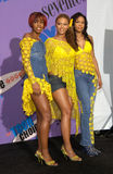 Destiny's Child Imagem de Stock Royalty Free
