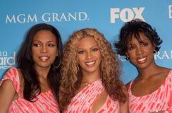 Destiny's Child Zdjęcia Royalty Free