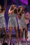 Destiny's Child. Destinys Child during the World Music Awards Show. Kodak Theatre, Hollywood, CA. 08-31-05 Stock Image
