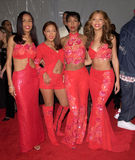 Destiny's Child. 04MAR2000: R&B group DESTINY'S CHILD at the 14th Annual Soul Train Music Awards in Los Angeles.  Paul Smith / Featureflash Stock Image