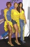 Destiny's Child Royalty Free Stock Photo