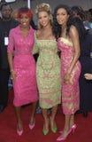 Destiny's Child, treno Fotografia Stock