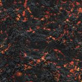 Destroy molten- nature pattern. Abstract textured Stock Images
