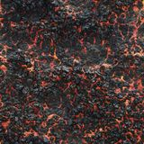 Destroy molten- nature pattern. Abstract textured Royalty Free Stock Photos