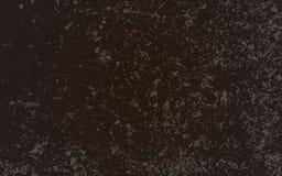 Grunge dark texture royalty free illustration