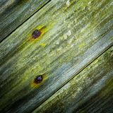 Destroyed wood background with texture Royalty Free Stock Photos