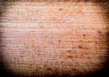 Destroyed wood background with texture Stock Image