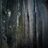 Destroyed wood background with texture Royalty Free Stock Photo