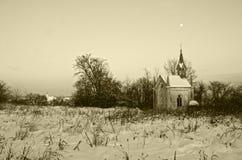 Chapelle Foto de Stock