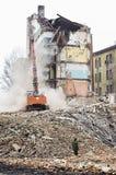 Destruction Stock Photos
