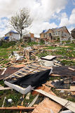 Destruction After Tornadoes Hit Saint Louis