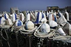 Desvío de los pescados Imagenes de archivo