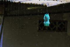 deszcz fotografia stock