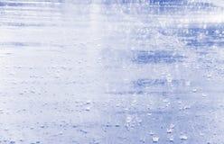 deszcz backgound abstrakcyjne Zdjęcia Royalty Free