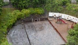 Deszczowy dzień Obraz Royalty Free