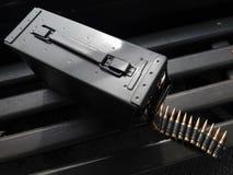 Det är ammunition fotografering för bildbyråer