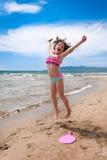 Det är sommar Fotografering för Bildbyråer