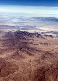 Det Baba Mountain området av Hinduet Kush mellan Kabul och Kand Arkivfoto