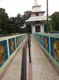 Det berömt i världen Lord Buddha Royaltyfri Bild