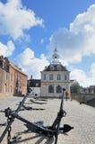 Det beställnings- huset gör till kung Lynn royaltyfri foto