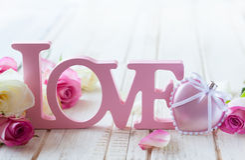 det celabrating begreppet förbunde lyckligt kyssande s valentinbarn för dag royaltyfri bild
