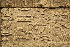 Det egyptiska museet av Berlin i Tyskland Royaltyfri Bild