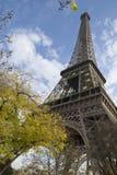 Det Eiffel tornet Fotografering för Bildbyråer