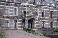 Det Elisabet sjukhuset Royaltyfri Fotografi