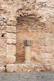 det forntida delphi greece museet fördärvar Grekland Royaltyfri Fotografi